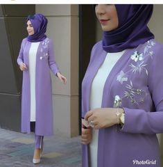 Мусульманская одежда Iranian Women Fashion, Short Women Fashion, Islamic Fashion, Muslim Fashion, Modern Hijab Fashion, Abaya Fashion, Modest Fashion, Fashion Outfits, Girl Fashion