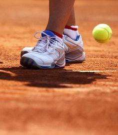 In ogni sport parti con il piede giusto
