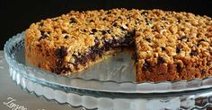 Torta ala cookies je spojením jemnej čokolády a chrumkavého cesta, v ktorom hrajú hlavnú rolu...