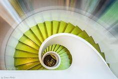 Dortmund - staircase by hibiskus888