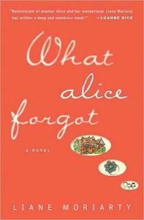 Everyday Reading: What Alice Forgot: