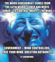 """ALL THE GOVERNMENT NEEDS IS FOR THE PEOPLE TO ACCEPT THE CHIP FOR THE SO CALL THEFT IDENTITY PREVENTION.  AND THOSE WHO DONT WANT THE CHIP WILL ONE DAY BE FORCED TO HAVE IT AND THOSE WHO GO AGAINST THE GOVERNMENT WILL RUN AND HIDE IN THE MOUNTAINS AND IF YOU GET CAUGHT IT IS GOING TO BE """"OFF WITH YOUR HEAD""""  READ REVELATION"""