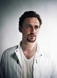 Tom Hiddleston #wbw