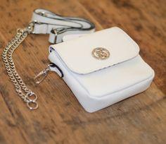 Leather Hipzbag: Hip bag - Waist bag - Cross-Body Handbag http://www.hipzbag.com