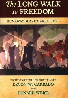 In this groundbreaking compilation of first-person accounts of the runaway slave…
