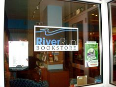 River Run Bookstore - Portsmouth, NH