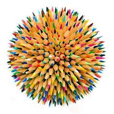 love pencils . . .