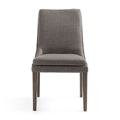 Lunden Dining Chair in Flanigan Slate