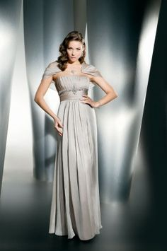 Evening collection by Demetrios