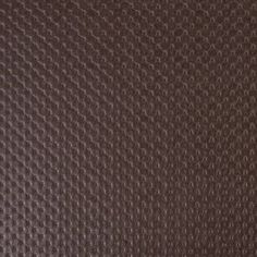 Vinyl Quilted Fabric 1/2  Foam Upholstery Backing - LEATHER BROWN ... : quilted vinyl - Adamdwight.com
