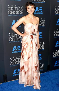 Critics' Choice Television Awards 2015 Red Carpet: What the Stars Wore! - Us Weekly