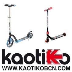 scooters en kaotiko online