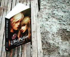 From @irarizvi_ - . #DAILYREVIEW DAY 1 . Judul : Ther Melian -... IFTTT Tumblr