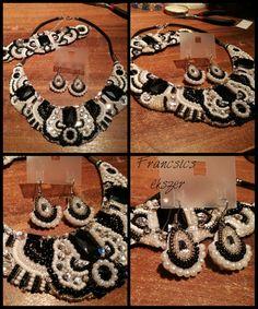 Handmade jewerly