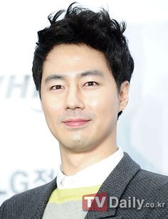 """pic of jo in sung   Jo In Sung's New Movie """"Kwon Bob"""" Planned to Filming on April ..."""