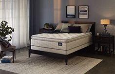 Amazon.com: Serta: Serta Casper Mattress, Old Mattress, Comfort Mattress, Pillow Top Mattress, Best Mattress, Wood Bedroom, Bedroom Furniture, Bedroom Decor, Blow Up Beds