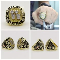 Los Angeles Lakers 2001 NBA Basketball Championship Ring for Sale #lakers #lalakers #lakersnation #lakers4life #lakersfan #lakersworld #lakersfans #lakersforlife #lakersforever #lakersallday #lakerswin #kobe #kobebryant #kobebryant24 #NBA #basketball #playoffs #nbafinals #nbamemes #nbadraft #nbabasketba #basketballneverstops #basketballgame #basketballislife #basketballseason