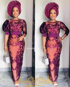 55 Edition of - Shop These New Trends of Aso ebi Lace style & African Print outfits Nigerian Lace Styles, Aso Ebi Lace Styles, Latest Aso Ebi Styles, Lace Dress Styles, Ankara Styles, African Wear Dresses, Latest African Fashion Dresses, African Print Fashion, African Attire