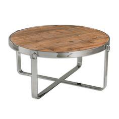 Accent Furniture UTTERMOST 24485