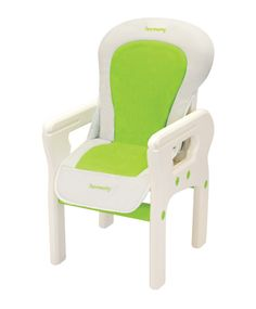 Eat & Play: Combination High Chair and Activity Center System Activity Centers, Activities, Play, Chair, Furniture, Green, Home Decor, Products, Decoration Home