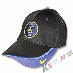 Inter Football Club Cap