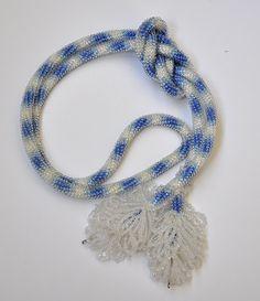 Лариат В синем море, в белой пене