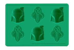 Star Wars Boba Fett Silicone Tray - Only £11!!