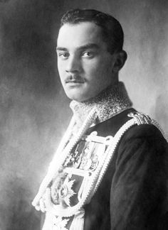 Ernest Augustus III (Ernest Augustus Christian George; German: Ernst August Christian Georg; 17 November 1887 – 30 January 1953), reigning Duke of Brunswick (2 November 1913 – 8 November 1918), was a grandson of George V of Hanover, whom the Prussians deposed in 1866. The last reigning monarch of the House of Hanover, Ernest Augustus was a direct descendant of Henry the Lion.