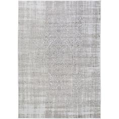 Shop AllModern for Lark Manor Nova Light Gray Area Rug - Great Deals on all  products with the best selection to choose from!