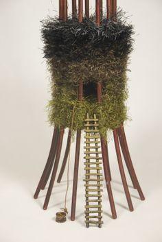 Tree House | Virginia Sperry Studio