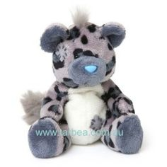 comedy the Hyena  i have him