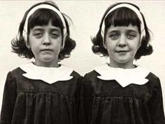 Las hermanas gemelas - Cuento de terror