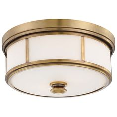 You'll love the Harbour Point 2 Light Flush Mount at Wayfair - Great Deals on all  products with Free Shipping on most stuff, even the big stuff.