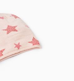 Image 2 of FLOPPY HAT WITH STARS AND APPLIQUES from Zara