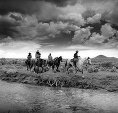 the last cowboys Adam Jahiel