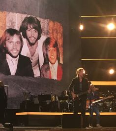"Keith Urban performing an awesome cover of Bee Gee's song: ""To Love Somebody"""