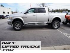 2013 Ram 1500 Rocky Ridge Lifted Truck For Sale!  $58,090