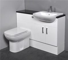 Gloss-White-Fitted-Bathroom-Furniture-1100mm-With-Basin-Sink-and-Toilet
