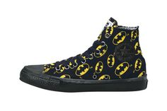 DC Comics x Converse 2013 U.S. Originator Collection