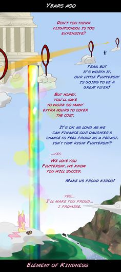 Element Of Kindness 1 by juanrock.deviantart.com on @deviantART (part 1/4)