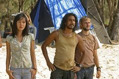 "Lost ""Exodus: Part 2"" S1EP24"