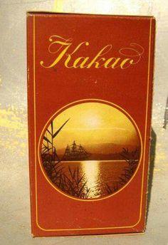 Kakao Retro, Store, Art, Nostalgia, Art Background, Larger, Kunst, Performing Arts, Retro Illustration