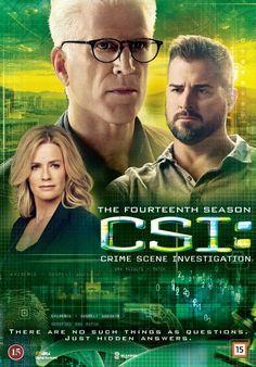 19,95e CSI: Las Vegas - Kausi 14