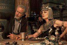 Êxodo: Deuses e Reis: Fotos Êxodo: Deuses e Reis : Foto Ridley Scott, Sigourney Weaver