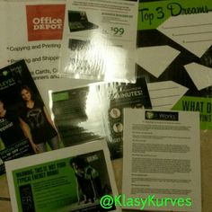 Omggggg I worked so hard today running around getting things done for my Klasy Wraps #ItWorks business military event, The evening is still not done....Now time to put my presentation  #ItWorks #KlasyWraps #Motivation #Military #OperationCinderella #Curves #Stacked #KlasyKurves #Weightloss #Avon #Followback #Tighten #Tone #Firm #KlasyEverything #Stayathomemoms #Fitlife #Wrapgirl #Thickissexy #SanAntonio #Itworks #OneTeamOneMission