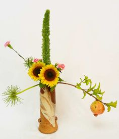 Ikebana Sogetsu style | Australian Sogetsu Teachers Association Inc, New South Wales Branch