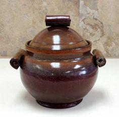 Pottery. terracotta clay pot