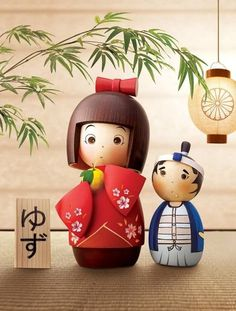 japanska Plus Plus Momiji Doll, Kokeshi Dolls, Matryoshka Doll, Paper Dolls, Art Dolls, Art Asiatique, Clothespin Dolls, Asian Doll, China Dolls