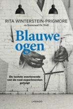 Winterstein, Rita Blauwe ogen