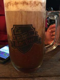 "Butter beer ""Harry Potter""#caramelvanilamilkwithsoda"